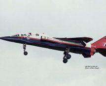 Jaguar RAF (HE)