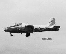Jet Provost RAF (HE)