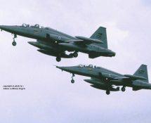 Northrop F-5 R.Norwegian AF (HE)