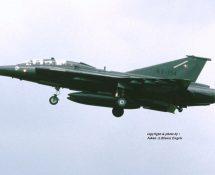Saab Draken R.Danish AF (HE)