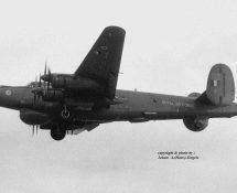 Shackleton RAF (HE)