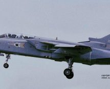 Tornado F.3 RAF (HE)