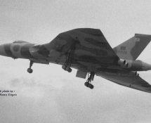 Vulcan RAF (HE)