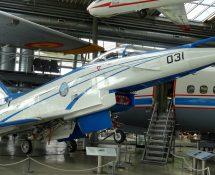 X-31 Vector