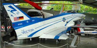 FLUGWERFT Aviation Museum, September 2017