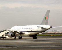 Airbus, Rome Jan-2004 (FK)