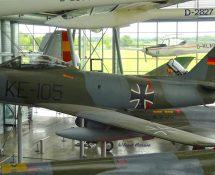 KE-105 Canadair Sabre