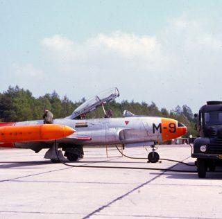 KLu: Lockheed T-33