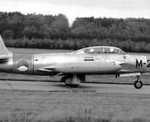 M-26 at Soesterberg in 1969 (HE)