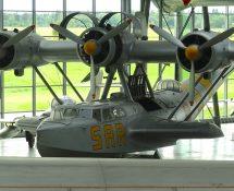 Dornier Do-24 T-3