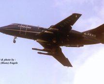 Dassault Falcon (HE)