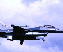 F-16 312 sq. K.Lu (HE)