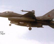 F-16 Portuguese AF (HE)