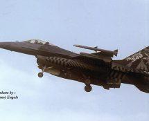 F-16 BAF (HE)