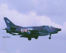 Fiat G.91Y Italian AF (HE)