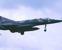 Mirage 5 BR   BAF (HE)