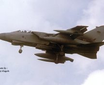 Tornado RAF (HE)