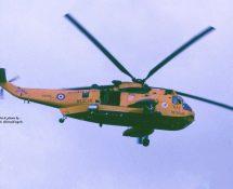 Sea King RAF (HE)
