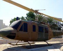 museum Oman Muscat UH-1 DSC00649