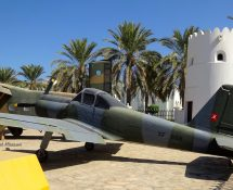 museum oman Muscat Provost DSC00651