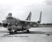 A-7 U.S.Navy 154513 306 (HE)