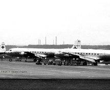 flight-line Rhein-Main AB (HE)