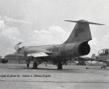 F-104 Turkish AF FG-22325 (HE)