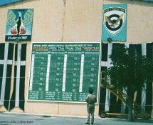 official score board Best Hit 1972 (HE)