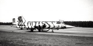 1970 Tiger Meet, Kleine Brogel (B)