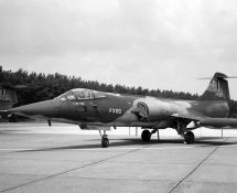 Starfighter FX-50