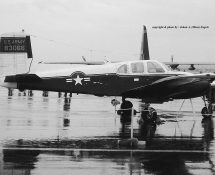Beechcraft Seminole U.S.Army (HE)