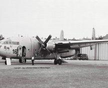 C-119 BAF (CHE)
