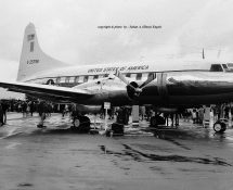 Convair C-131 USAFE (HE)