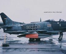 Fiat G.91 W.German AF (HE)