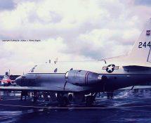 T-39 Sabreliner USAFE (HE)