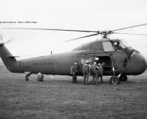 Sikorsky H-34 U.S.Army (HE)
