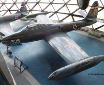 10525 Thunderjet YugoslavAF (FK)