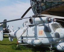 11323 Kamov KA-25 SAF (FK)