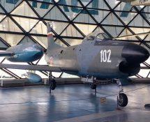 14102 F-86D YAF (FK)