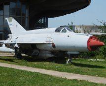 26105 Mig-21R SAF (FK)