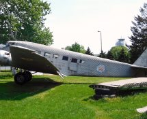 7208 Junkers JU-52 YugoslavAF (FK)