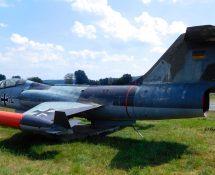 F-104F, Alten-Buseck 2018 (FK)