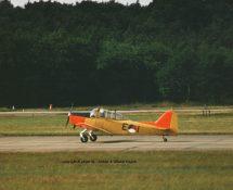 E-1 at Soesterberg in 1971 (HE)