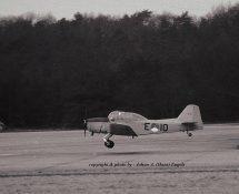 E-10 at Soesterberg in 1969 (HE)