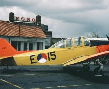 E-15 at an unknown location (CHE)