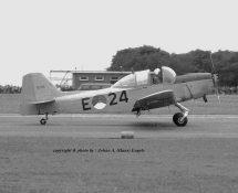 E-24 at Gilze Rijen in 1972 (HE)
