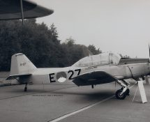 E-27 at Eindhoven in 1971 (HE)
