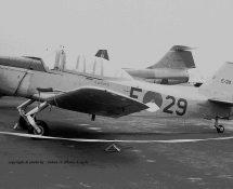 E-29 at Gilze Rijen in 1972 (HE)