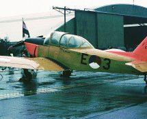 E-3 at Gilze Rijen in 1969 (HE)