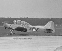 E-6 at Soesterberg in 1968 (CHE)